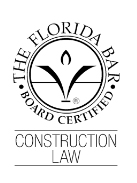 Trial Attorney Florida Bar Logo