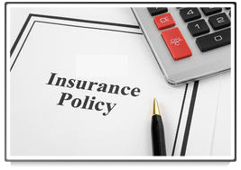 insurance legal problems